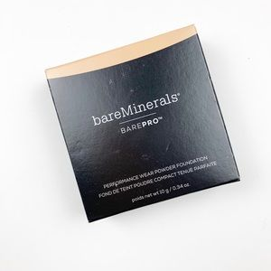 Bareminerals Performance Wear Powder Foundation